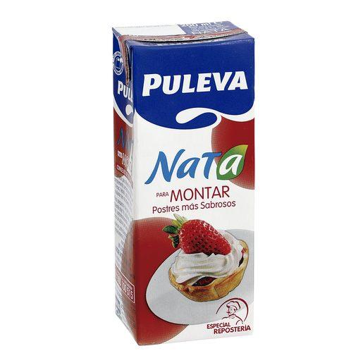 PULEVA nata para montar envase 200 ml