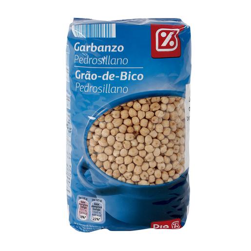 DIA garbanzo pedrosillano paquete 1 Kg