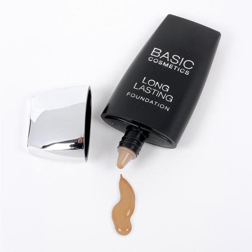 BASIC Longlasting base de maquillaje 2 Claro