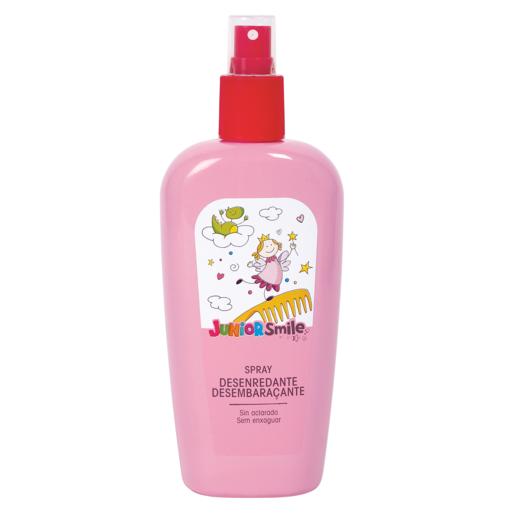 JUNIOR SMILE desenredante pelo niños spray 300 ml