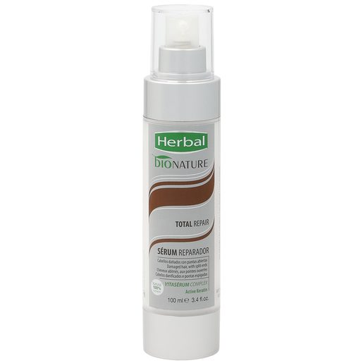 HERBAL Bio natural serum reparador total repair spray 100 ml