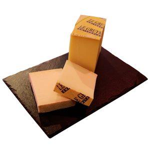 MILLAN VICENTE queso gruyere suizo cuña (peso aprox. 300 gr)