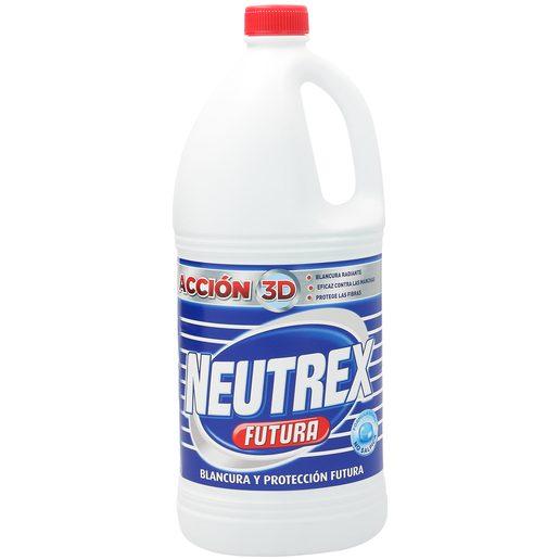 NEUTREX lejía densa futura botella 2 lt