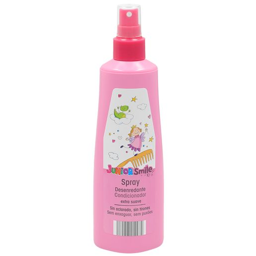 JUNIOR SMILE desenredante pelo niños spray 300 ml