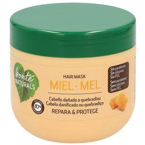 BONTE mascarilla capilar repara y protege con miel tarro 300 gr