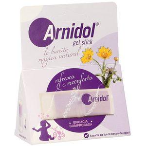 ARNIDOL gel stick infantil 15 ml