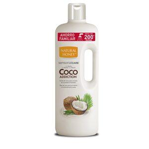 NATURAL HONEY gel de ducha coco bote 1.5 lt