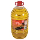 DIA aceite de oliva suave garrafa  5 lt
