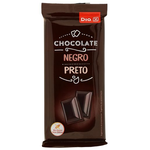 DIA chocolate fondant tableta 100 gr