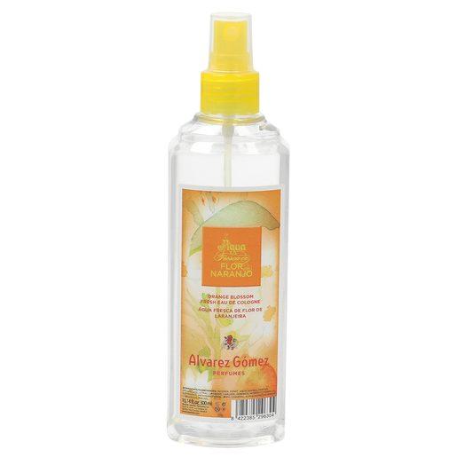 ALVAREZ GOMEZ agua fresca de flor de naranjo spray 300 ml
