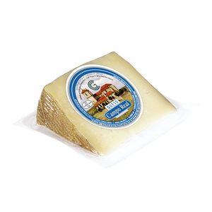CAMPO REAL queso de oveja curado cuña 250 gr