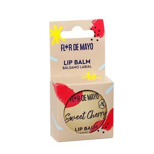 FLOR DE MAYO vaselina perfumada cherry tarro 15 gr