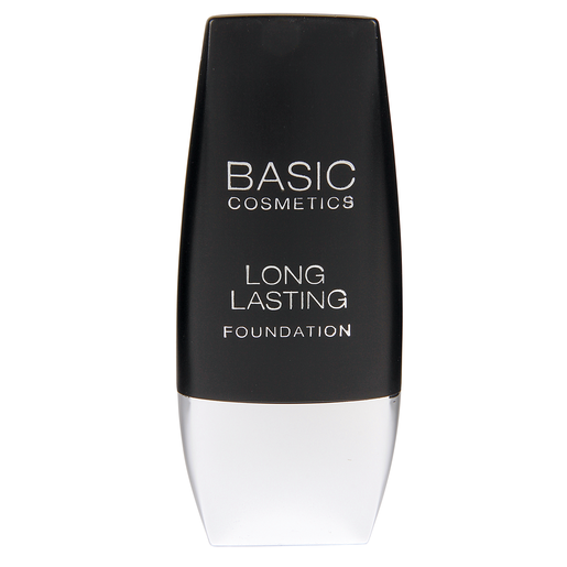 BASIC Longlasting base de maquillaje 1 Muy Claro
