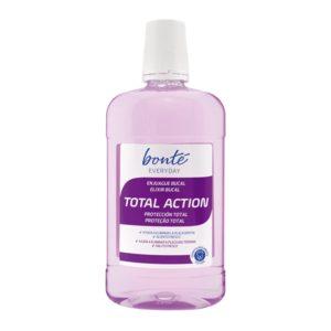 BONTE enjuague bucal protección total botella 500 ml