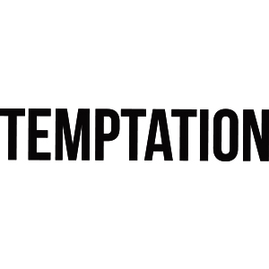 Logo Superbrand temptation