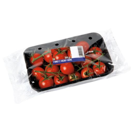 Tomate cherry en rama cesta 300 gr