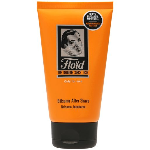 FLOID bálsamo after shave tubo 125 ml
