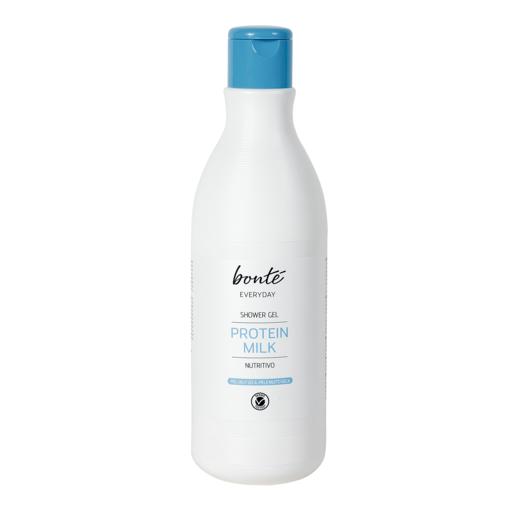 DIA gel de baño proteínas de la leche piel sensible bote 1.5 lt