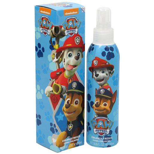 LA PATRULLA CANINA colonia spray 200 ml