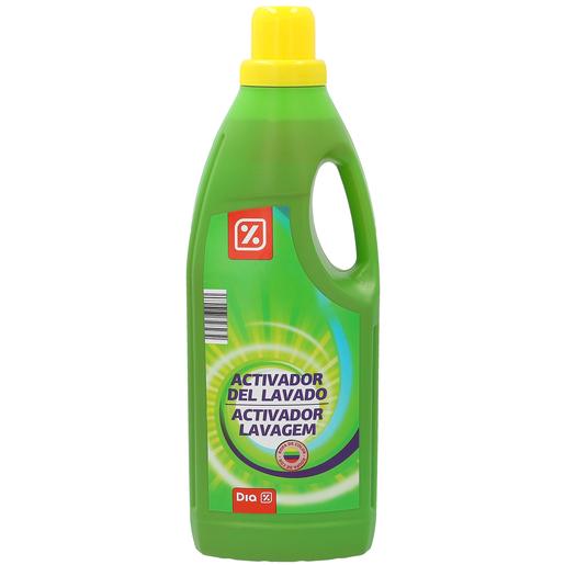 DIA activador del lavado botella 2 lt