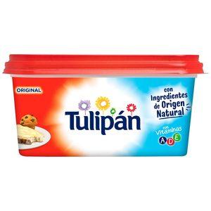 TULIPÁN margarina barqueta 500 gr