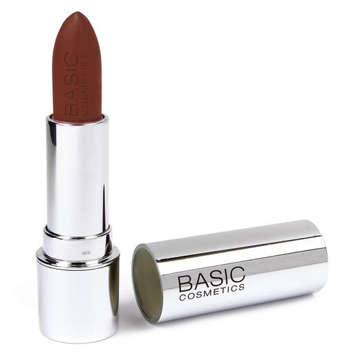 BASIC Longlasting barra de labios 5 Marrón Oscuro