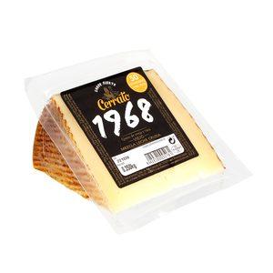 CERRATO queso mezcla viejo 1968 cuña 350 gr