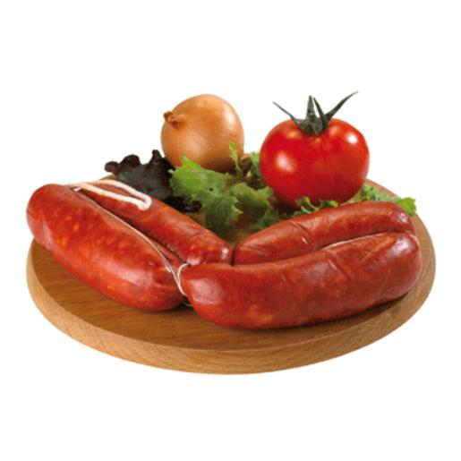 Chorizo porciones (peso aprox. 460 gr)