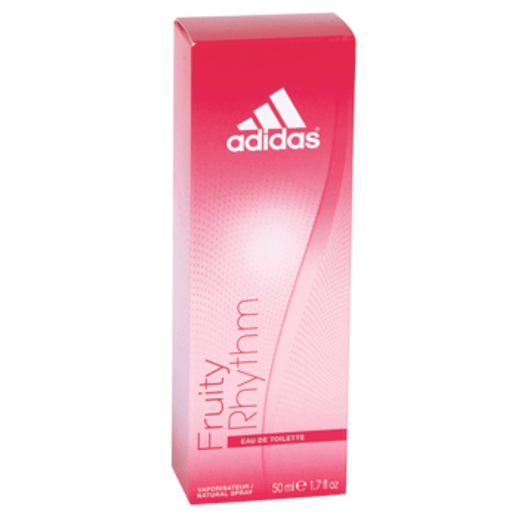 ADIDAS colonia fruity rhythm frasco 50 ml
