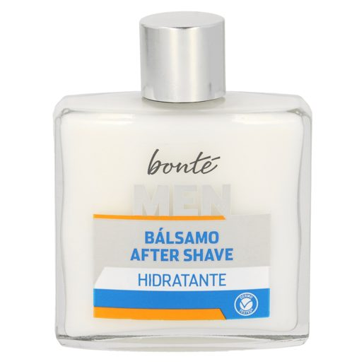 BONTE aftershave bálsamo frasco 100ml