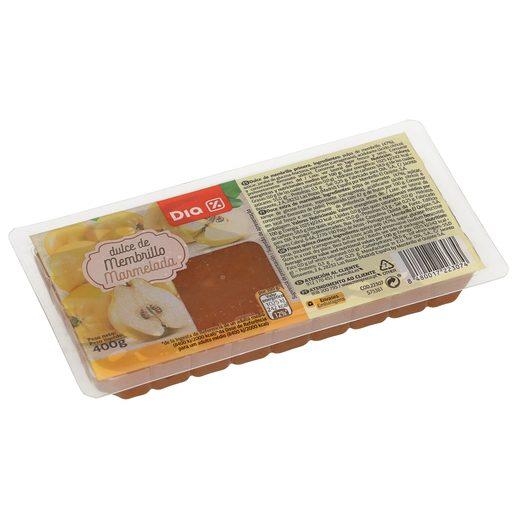 DIA dulce de membrillo estuche 400 g