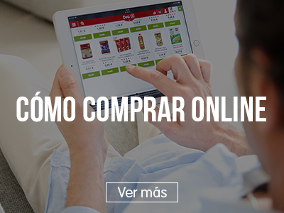 Cómo comprar online
