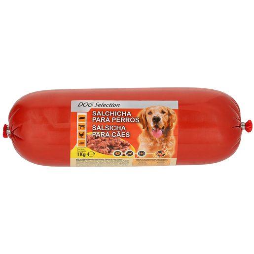 DIA alimento  para perros salchicha carne 1 kg