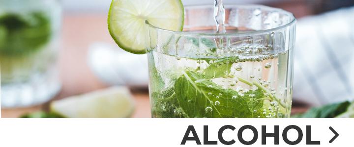 Descubre una selección de bebidas alcohólicas en dia.es