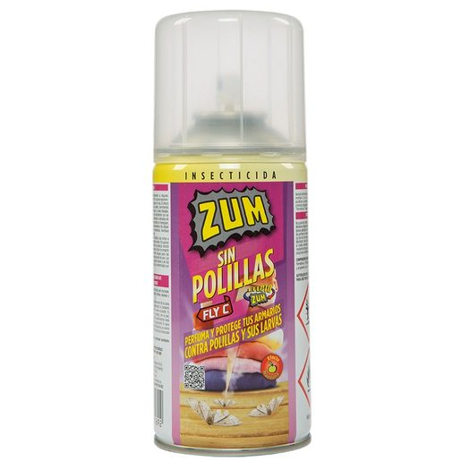 ZUM antipolillas spray 300 ml