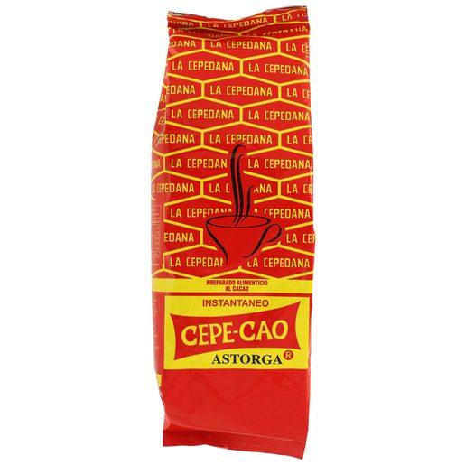 CEPECAO cacao soluble bolsa 1 Kg