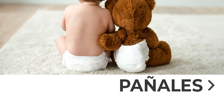 Los mejores pañales para tu bebé en dia.es