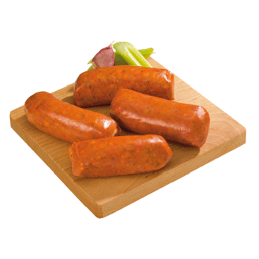Chorizo casero extra (peso aprox. 500 gr)