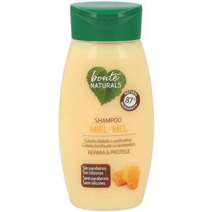 BONTE champú miel cabello dañado bote 250 ml