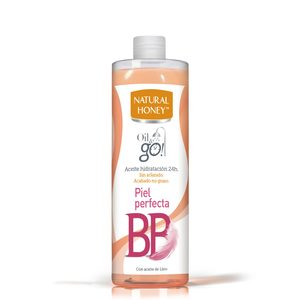 NATURAL HONEY aceite corporal bb piel perfecta bote 300 ml