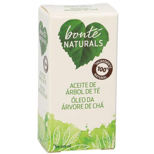 BONTE aceite de árbol de té bote 10 ml