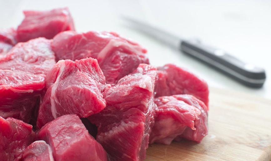 Carne para guiso, cuál utilizo