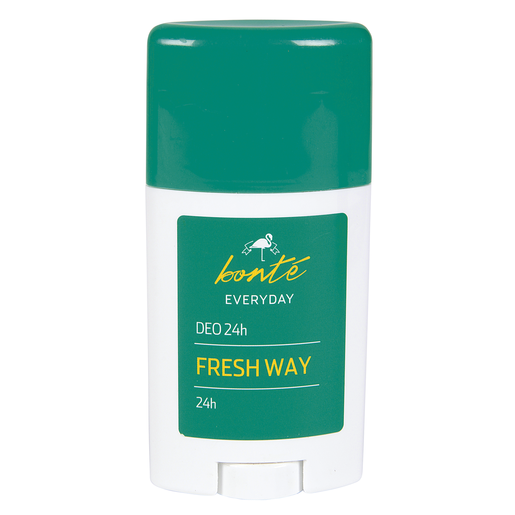 BONTE desodorante fresh stick 75ml
