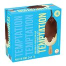 DIA TEMPTATION helado bombón chocolate con leche caja 6 uds 540 gr