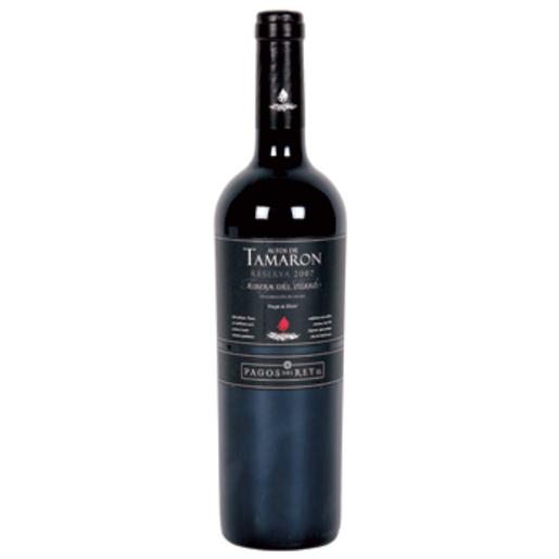 ALTOS DE TAMARON vino tinto reserva DO Ribera de Duero botella 75 cl