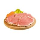 Lomo de cerdo extra al ajillo bandeja 300 gr