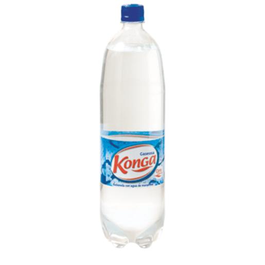 KONGA gaseosa botella 1.5 lt