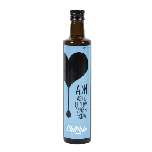 CHICOTE aceite de oliva virgen extra botella 500 ml