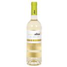 DUCADO DE ALTAN vino blanco DO rueda botella 75 cl