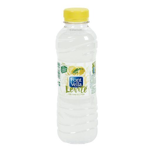 FONTVELLA LEVITE limón botella 0,5 lt